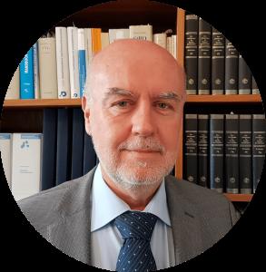 Portrait von Rechtsanwalt Valentin Barth